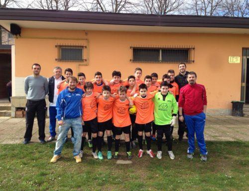 Autocarrozzeria Benevelli si conferma sponsor ufficiale della Società Polisportiva Borzanese