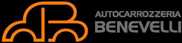 Autocarrozzeria Benevelli Retina Logo
